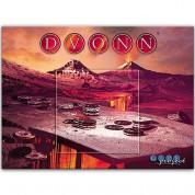 Настольная игра Двонн (Dvonn)