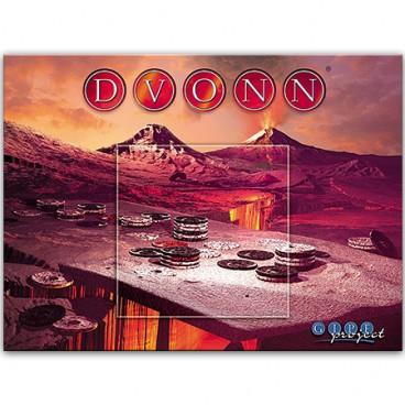 Настольная игра Двонн (Dvonn) – мечта любителей играть фишками и другими интересными приспособлениями.