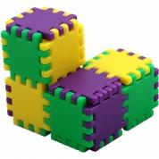 Потрясающая головоломка Куби-Гами (Cubi-Gami)