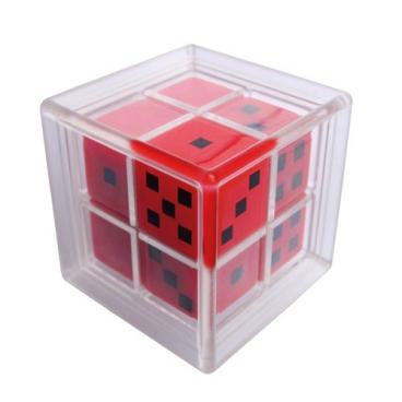 Счастливая Семерка (Equal 7) - Детская увлекательная головоломка для маленьких гениев.
