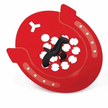 Головоломка детская Лошадка Bronco - это потрясающая игра, которая подарит много радости и веселья.