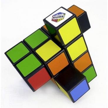 Отличная головоломка Башня Рубика - Rubik's Tower 2x2x4 (Новинка 2011!) представлена у нас для детей и их родителей.